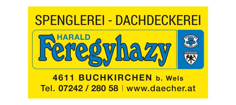 Feregyhazy