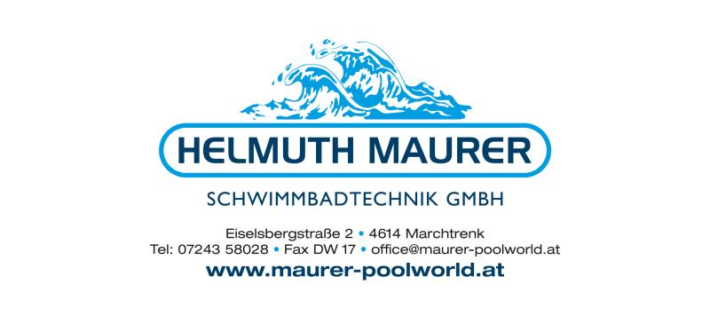 Helmuth Maurer Pool