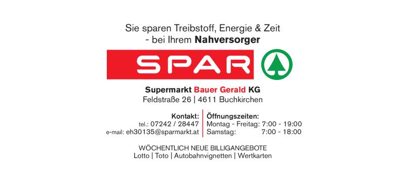 Spar Buchkirchen